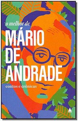 Melhor de Mário de Andrade, O