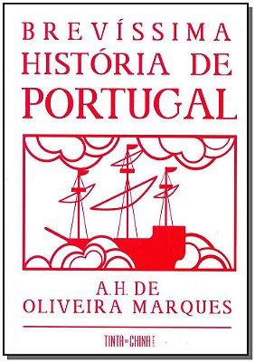 Brevíssima História de Portugal