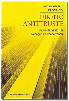 Direito Antitruste - 01Ed/18