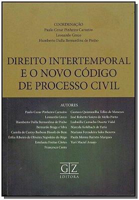 Direito Internacional e o Novo Código de Processo Civil - 01Ed/17