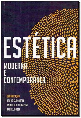 Estética Moderna e Contemporânea