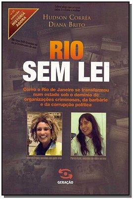 Rio Sem Lei - Vol.15