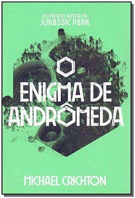 Enigma de Andrômeda, O