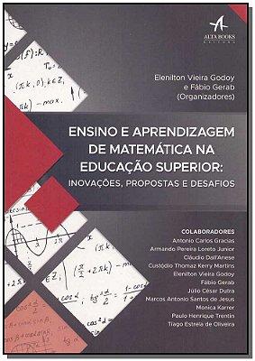 Ensino e Aprendizagem de Matemática na Educação Superior