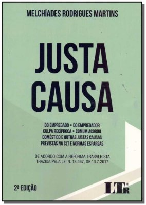 Justa Causa - 02Ed/18