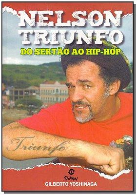 Nelson Triunfo - Do Sertão ao Hip-hop