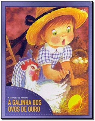Galinha dos Ovos de Ouro, a (Dcl)