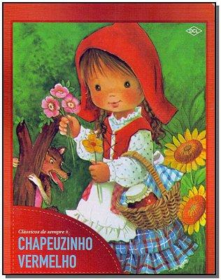 Chapeuzinho Vermelho (Dcl)