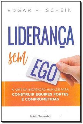 Liderança Sem Ego