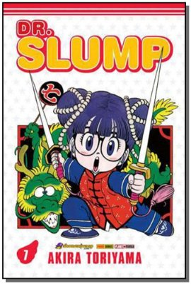 Dr. Slump - Vol. 07