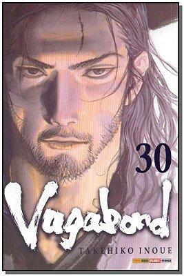 Vagabond - Vol. 30