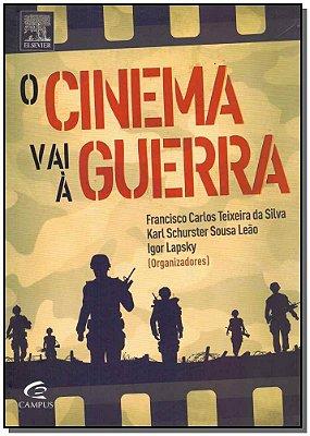 Cinema Vai à Guerra, O