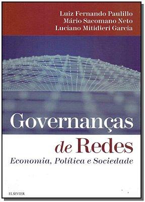 Governanças de Redes