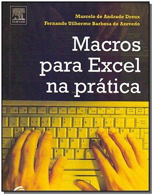 Macros Para Excel na Prática