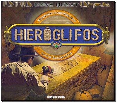 Code Quest Heiróglifos