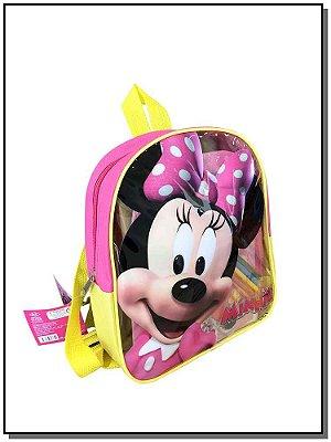 Disney - Mochila - Minnie