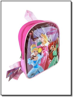Disney - Mochila - Princesa