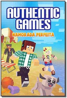 Authentic Games - Namorada Perfeita