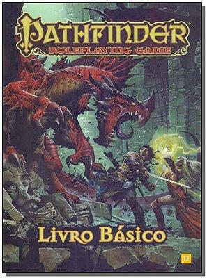 Pathfinder Roleplayng Game - Livro Básico
