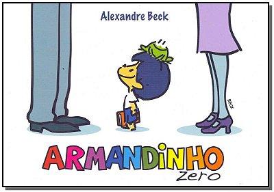 ARMANDINHO ZERO