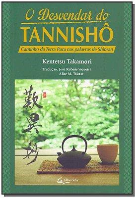 Desvendar do Tannishô, O