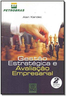Gestão Estratégica e Avaliação Empresarial