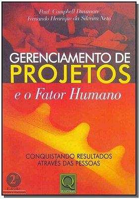 Gerenciamento de Projetos e o Fator Humano