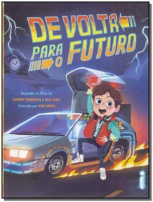 De Volta Para o Futuro - (Intrinseca)