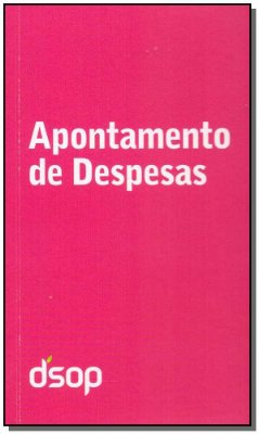Apontamento Diario de Despesas Rosa