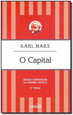 O, Capital - 03Ed/17