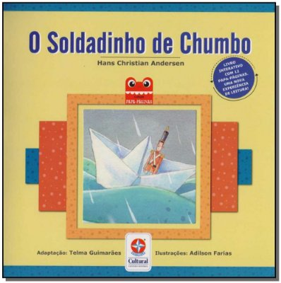 Soldadinho de Chumbo, O
