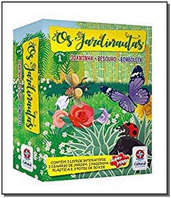 Jardinautas, os - Vol. 01