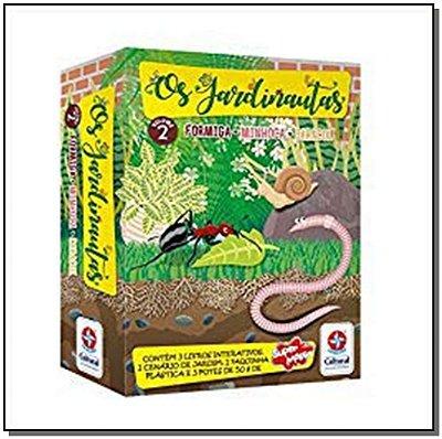 Jardinautas, os - Vol. 02