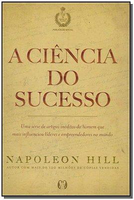 Ciência do Sucesso, A