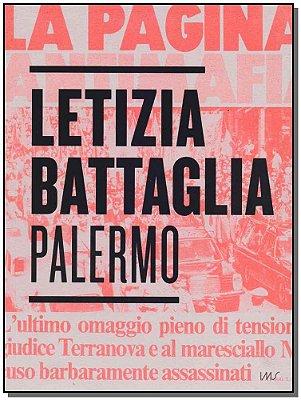 Letizia Battaglia - Palermo