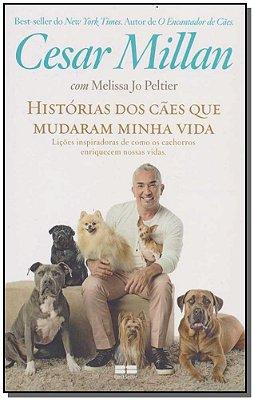 História dos Cães Que Mudaram Minha Vida