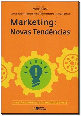 Marketing: Novas Tendências