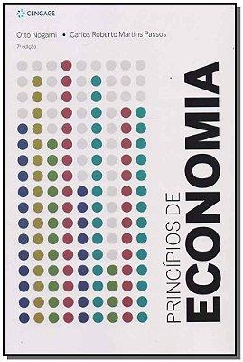 Princípios de Economia - 07Ed/18