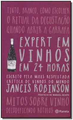 Expert em Vinhos em 24 Horas - 02Ed/18