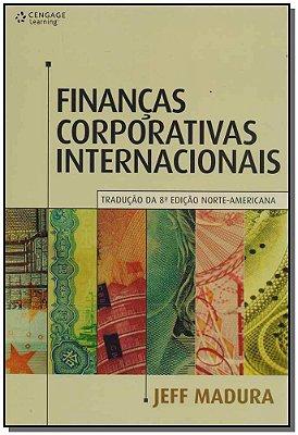 Finanças Corporativas Internacionais