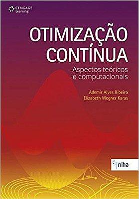 Otimização Contínua - Aspectos Teóricos e Computacionais