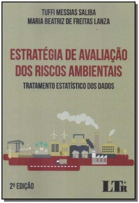Estratégia de Avaliação dos Riscos Ambientais - 02Ed/18
