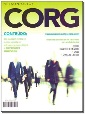 CORG: Comportamento Organizacional