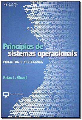 Princípios de Sistemas de Operacionais