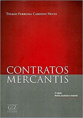 Contratos Mercantis  - 02Ed/18
