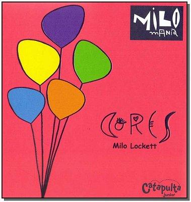 Cores - Milomania