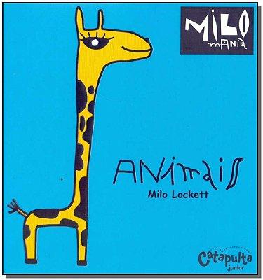 Animais - Milomania