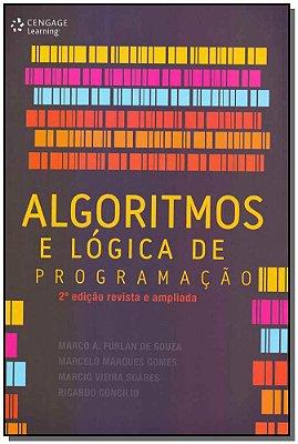 Algoritmos e Lógica de Programação - 02Ed/16