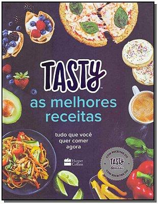 Tasty - As Melhores Receitas