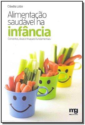 Alimentação Saudável na Infância